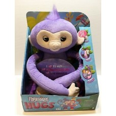 Fingerling Glit Hugs    #