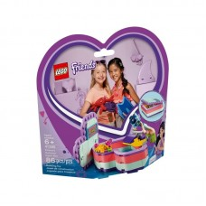 41385 Emma's Summer Heart Box