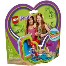 41388 Mia's Summer Heart Box