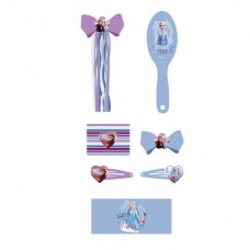 Frozen Hair Brush Set