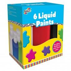 Galt Paints Liquid 6
