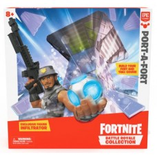 Fortnite Coll Port A Fort