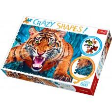 Trefl Crazy Shapes Puzz