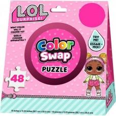 Lol Colour Change Puzzle