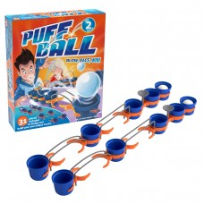 Puff Ball Set 2