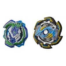Beyblade Hypersphere Dual Pack Ast