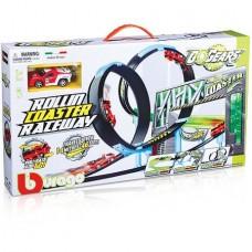 Go Gears Rollin Coaster Race