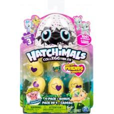 Hatchimals S3 4Pk Ast S1#
