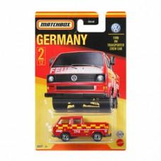 Matchbox Best Of Germany Series 2021