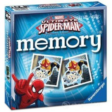 Ultimat.spiderman Memory
