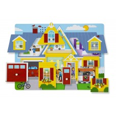 Sound Puzzle House