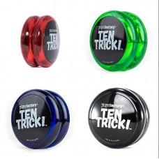 Yoyo Ten Trick Plus