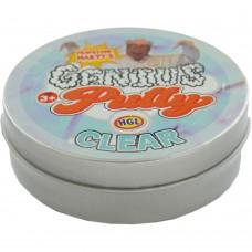 Genius Thinking Putty Clear Liquid 58G