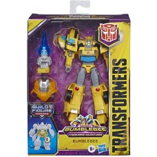 Tra Cyberverse Deluxe Ast