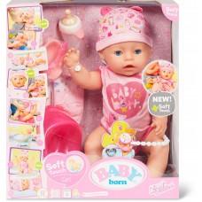 Baby Born Magic Girl Doll