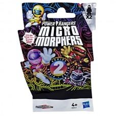 Power Rangers Micro Morpher Blind Bag