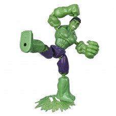 Avengers Bendy Figures