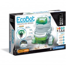 Science M - Ecobot