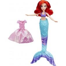 Disney Princess Classic Fashion Doll Ast