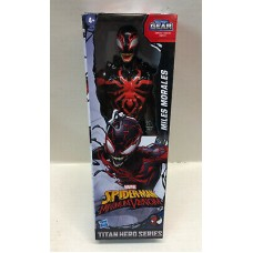 Spider-Man Titan Hero Maximum Venom Ast