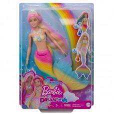 Barbie Dreamtopia Rainbow Magic Mermaid Doll