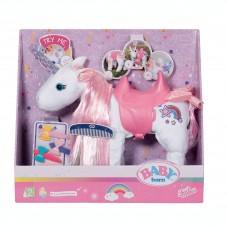 Baby Born Interactive Unicorn Toy