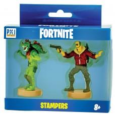 Fortnite Stamper 2Pk S1