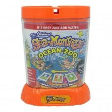 Sea Monkeys Ocean Zoo Ast