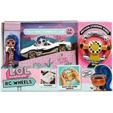 L.o.l Surprise R/C Wheels