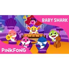 Baby Shark Orchestra