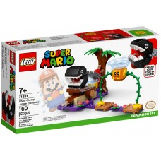 71381 Chain Chomp Jungle Encounter Expansion Set