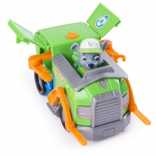 Paw Patrol Feature Vehicle