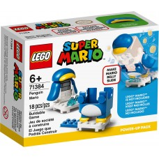 71384 Penguin Mario Power -Up Pack