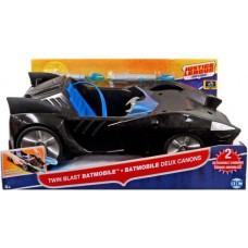 Batmobile Maşını