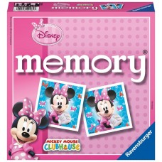 Minnie Mouse Memory