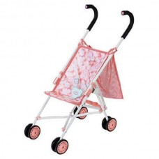 Zapf Baby Annabell Active Stroller With Bag For 43Cm Dolls