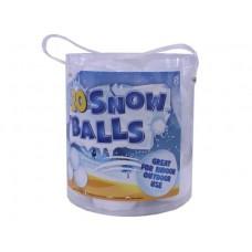 Snow Brawl Bucket