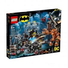 76122 Batcave Clayface# Invasion