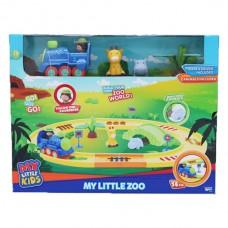 Mlk My Little Zoo