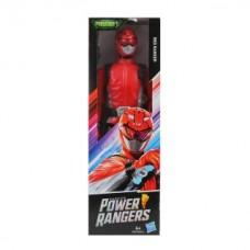 Power Rangers 12In Action Figure Ast