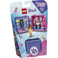 41402 Olivia's Play Cube