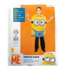 Outfit Minion Dave Sml