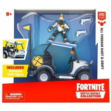 Fortnite Collection Deluxe Vehicle