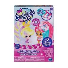 Candy Lock Bff Doll 2Pk