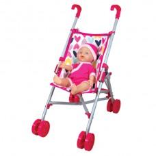 Lissi Stroller & Doll