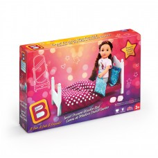 Bf Wooden Bed Ml