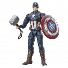 Avengers Power  Captain America