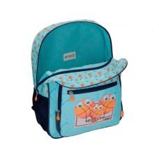 Backpack 38Cm. Enso Basket Family