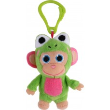 Wonder Chimp Clip On  S1#